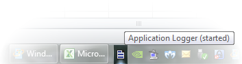 ApplicationLogger